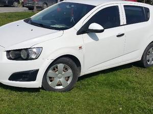 2el Chevrolet Aveo 1.3 D LS
