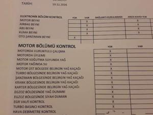 Sedan Renault Megane 1.5 dCi Extreme