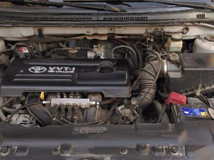Benzin / LPG Toyota Corolla 1.6 Terra