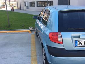 Hatchback Hyundai Getz 1.4 DOHC