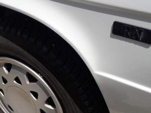 1. sahibinden Renault R 9 Broadway RN