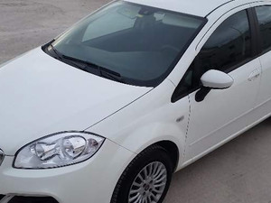 Sahibinden 2016 model Fiat Linea 1.3 Multijet POP