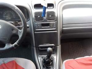 ikinciel Renault Laguna 2.0 RXT