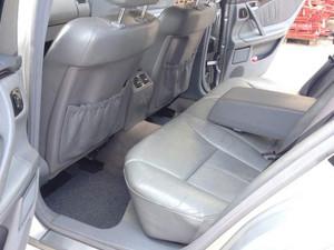 Sedan Mercedes Benz E 200 Avantgarde Komp.