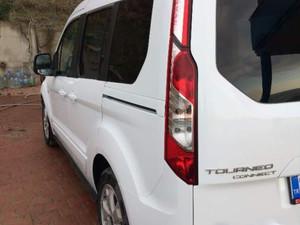 Ford Tourneo Connect Titanium ful+ful cam tavan
