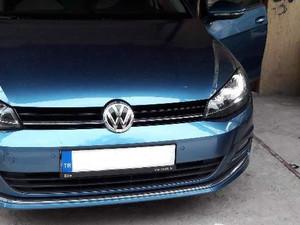 Temiz Volkswagen Golf 1.4 TSi Highline