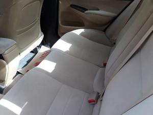 Otomatik Vites Honda Civic 1.6 iVTEC Elegance