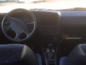 ikinciel Volkswagen Passat 1.8 CL