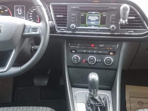 Temiz Seat Leon 1.6 TDI Style