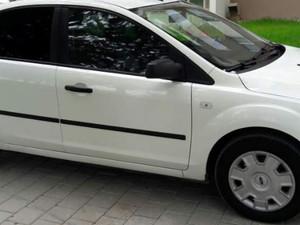 Adana Yüreğir Dervişler Mah. Ford Focus 1.6 TDCi Trend X