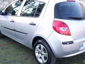Benzin Renault Clio 1.2 Authentique