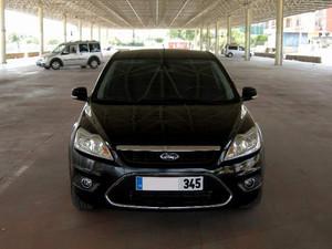 Sahibinden Ford Focus 1.6 Titanium