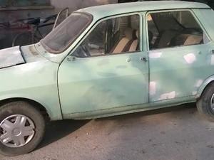 Sedan Renault R 12 TS