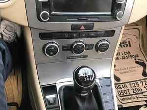 1. sahibinden Volkswagen Passat 1.6 TDi BlueMotion Comfortline
