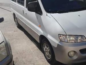 Sahibinden Hyundai Starex VIP