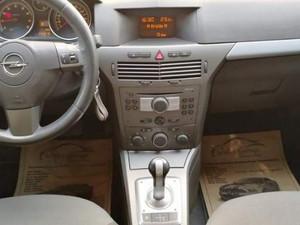 2006 yil Opel Astra 1.6 Elegance Twinport