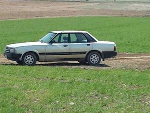 1992 yil Ford Taunus 1.6 GT