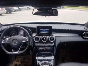Sahibinden Mercedes Benz C 200 D