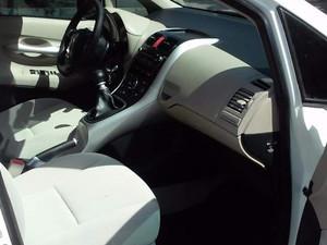 Düz Vites Toyota Auris 1.4 D4D Comfort Plus
