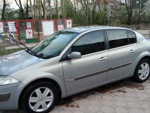 Renault Megane 1.6 Dynamic 145570 km