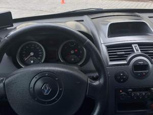 2005 yil Renault Megane 1.6 Dynamic