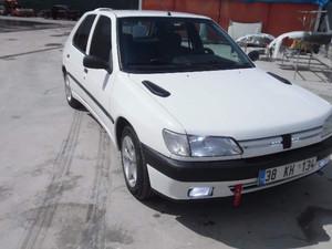 Sahibinden 1994 model Peugeot 306 1.6 XR