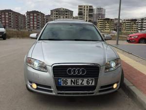 Audi A4 2.0 TDI Gri