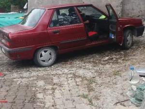 1. sahibinden Renault R 9 1.4 Broadway