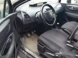 Citroën C4 1.6 SX 35000 TL