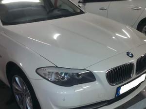 Sahibinden BMW 5 Serisi 520d