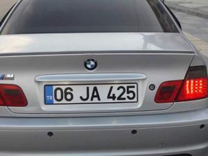 Sahibinden 1999 model BMW 3 Serisi 320Ci