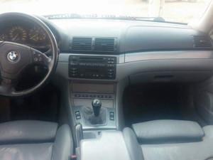 BMW 3 Serisi 320Ci