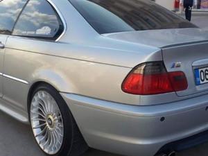 2el BMW 3 Serisi 320Ci