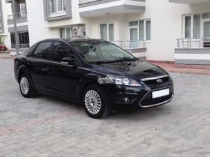 2011 49750 TL Ford Focus 1.6 Titanium