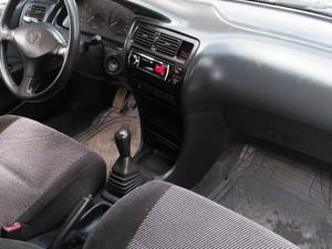 Benzin / LPG Toyota Corolla 1.6 GLi