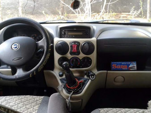 2el Fiat Doblo 1.3 Multijet Premio