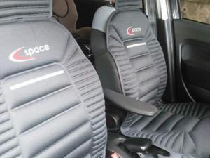 Otomatik Vites Fiat 500L 1.3 Mjet