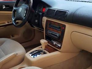 Dizel Volkswagen Passat 1.9 TDi Comfortline