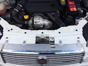1. sahibinden Fiat Linea 1.3 Multijet Active Plus