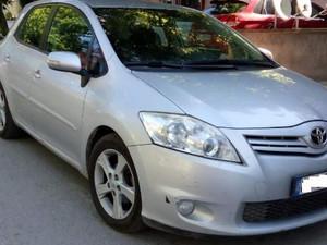 2012 yil Toyota Auris 1.4 D4D Comfort Extra