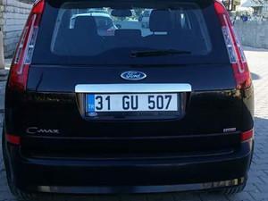 2el Ford CMax 1.6 TDCi Titanium