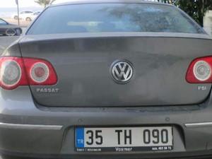 Benzin Volkswagen Passat 1.6 FSi Comfortline
