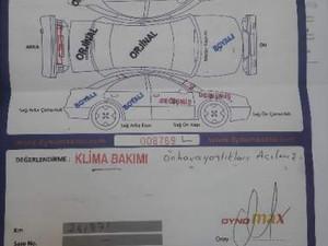 1. sahibinden Hyundai Accent Era 1.5 CRDi Mode