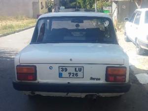 1993 5500 TL Tofaş Serçe Serçe