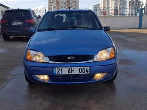 sorunsuz Ford Fiesta 1.25 Ghia
