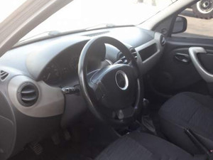 Sahibinden 2011 model Dacia Logan 1.5 dCi Ambiance