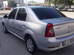 Dacia Logan 1.5 dCi Ambiance ilk el orijinal