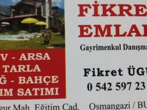 1300000 TL arsa Mürseller Köyü