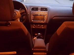 Dizel Volkswagen Polo 1.6 TDi Comfortline