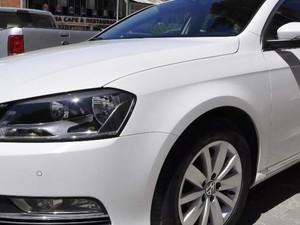 2014 model Volkswagen Passat 1.6 TDi BlueMotion Comfortline